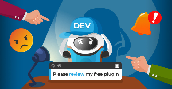 Stop Blaming Plugin Developers for Too Many WordPress Admin Notices